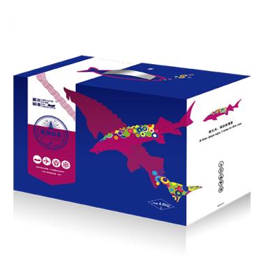 萬洲御港海鲜(萬洲品鉴)海鲜礼盒