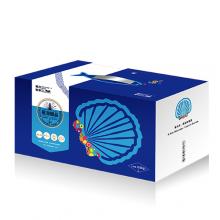 萬洲御港海鲜(萬洲御品)海鲜礼盒