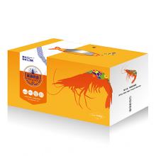 萬洲御港海鲜(萬洲良品)海鲜礼盒