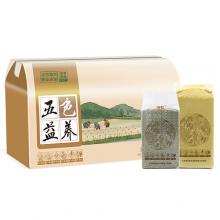 首农商业连锁-京乡五色益养杂粮礼盒