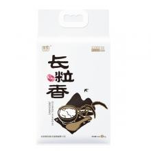 首农商业连锁京乡长粒香米5KG袋装