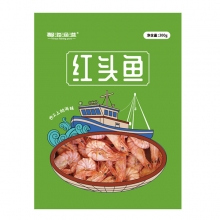 馨海渔港「1398元」鲜之鉴干海鲜礼盒