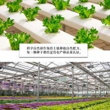 首农蔬菜宅配卡「月卡」配送4次