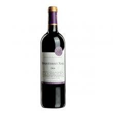 首农进口/杜克保罗十八世干红葡萄酒