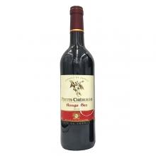 首农进口/丘比特干红葡萄酒