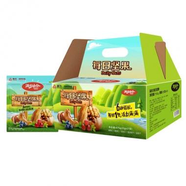 首农双桥农场每日坚果礼盒