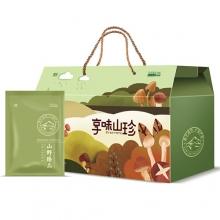 首农商业连锁京乡寻菇之旅礼盒