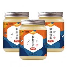 首农双桥农场花的盛宴蜂蜜礼盒