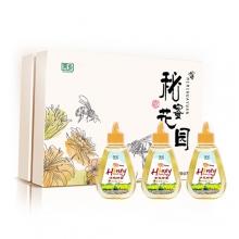 首农商业连锁京乡蜂蜜礼盒B款