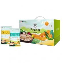 首农双河五谷浓情杂粮礼盒A款2.4KG
