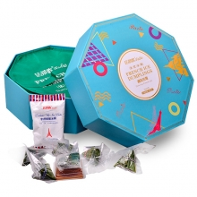 法蒂欧冰粽(遇见巴黎)冰粽礼盒