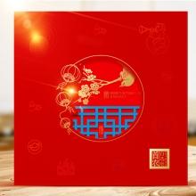 首农自选册「春节3008型」全国通用
