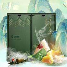 端午节粽子-中粮香雪渔歌香粽礼盒